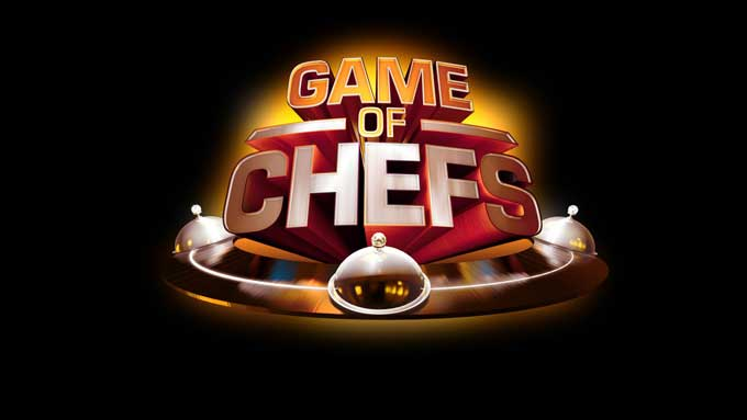 Game of Chefs Logo