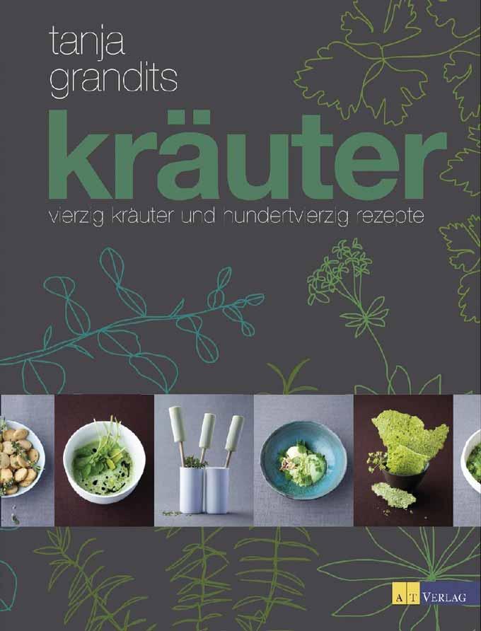 Tanja Grandits – Kräuter