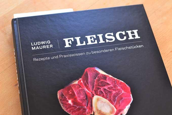Lucki Maurer Buch Fleisch