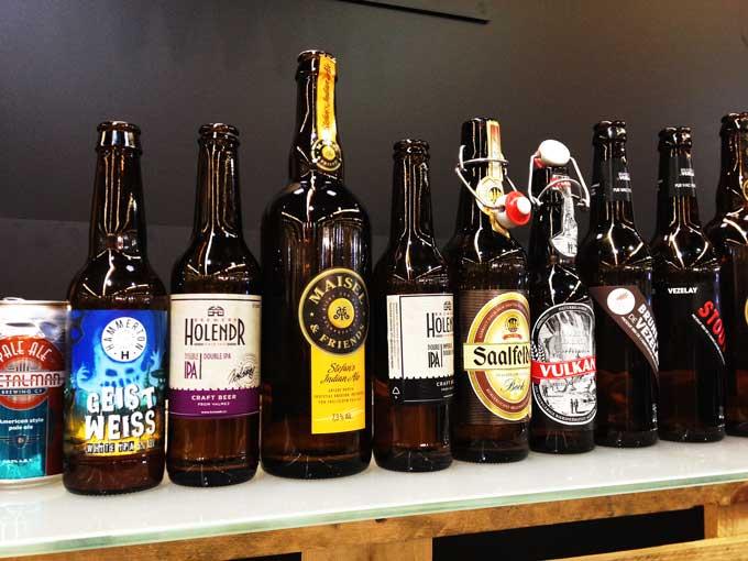 Verkostete Bier BrauBeviale