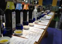 Biofach Öl Verkostung