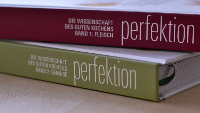 Perfektion. Band 1 und 2