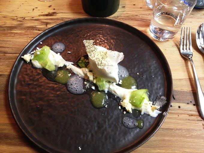 Einzimmer Küche Bar – Nürnberg | Kritik