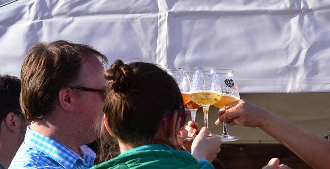 craft bier festival regensburg besucher