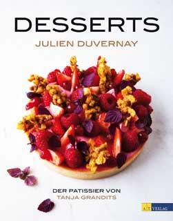 Desserts – Julien Duvernay