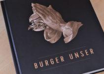 burger unser kochbuch