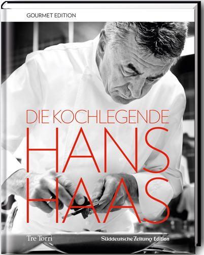 Die Kochlegende Hans Haas – SZ Gourmet Edition