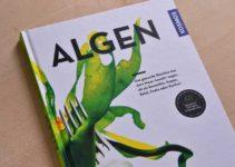 Algen Kochbuch Kosmos Verlag Cover